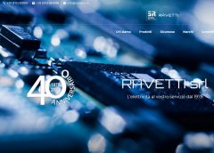 www.ravettisrl.it