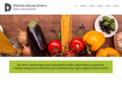 www.dietistasiviero.it